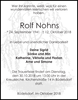 Rolf Nohns