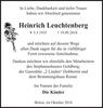 Heinrich Leuchtenberg