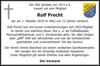 Rolf Precht