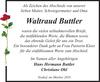 Waltraud Buttler