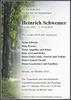 Heinrich Schwemer