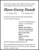 Hans-Georg Staudt
