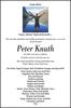 Peter Knuth