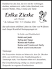 Erika Zierke