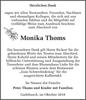 Monika Thoms