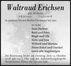Waltraud Erichsen