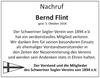 Bernd Flint
