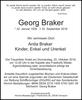 Georg Braker