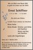 Ernst Schiffner