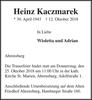 Heinz Kaczmarek