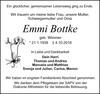 Emmi Bottke