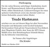 Trude Hartmann