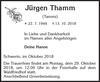 Jürgen Thamm