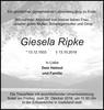Giesela Ripke