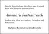 Annemarie Rautenstrauch