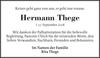 Hermann Thege