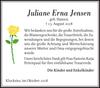 Juliane Erna Jensen