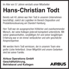 Hans-Christian Todt