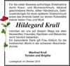 Hildegard Krull