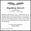 Ingeborg Sievert