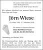 Jörn Wiese