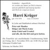 Harri Krüger