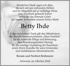 Betty Ihde