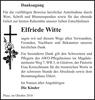 Elfriede Witte