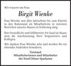 Birgit Wienke