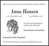 Anna Hansen