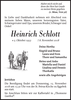 Heinrich Schlott