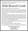 Heldt-Heinrich Cornils