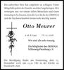 Otto Meurer