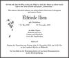 Elfriede Iben