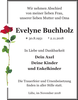 Evelyne Buchholz