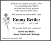 Emmy Bettler