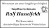 Ralf Hasselfeldt