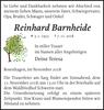 Reinhard Barnheide
