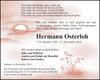 Hermann Osterloh