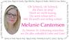 Melanie Carstensen