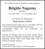 Brigitte Nagorny