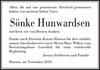 Sönke Hunwardsen