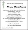 Helene Manzelmann