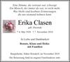 Erika Clasen