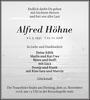 Alfred Höhne