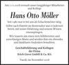 Hans Otto Möller