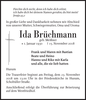 Ida Brüchmann