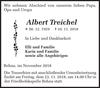 Albert Treichel
