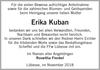 Erika Kuban