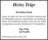 Heinz Teige